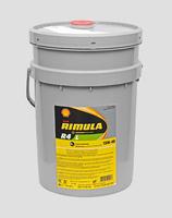 моторное масло Rimula R4L 15W-40