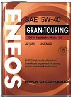 Grantouring 5w-40