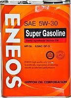 Super Gasoline 5w-30