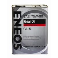Gear GL-5 75w90