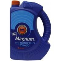 Масло моторное Magnum Motor Plus