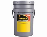 моторное масло Rimula R4Х 15W-40