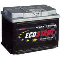 Аккумуляторы ECOSTART, EC