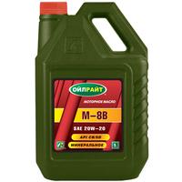 Масло моторное М8В