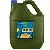 Масло моторное  М10ДМ
