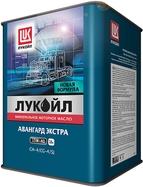 Авангард Экстра 15w-40